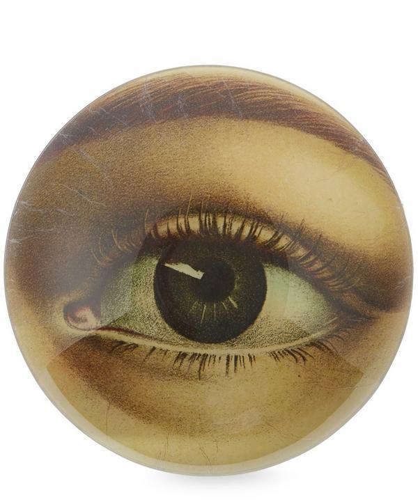 Eye Convex Bowl