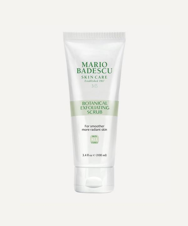Botanical Exfoliating Scrub 100ML