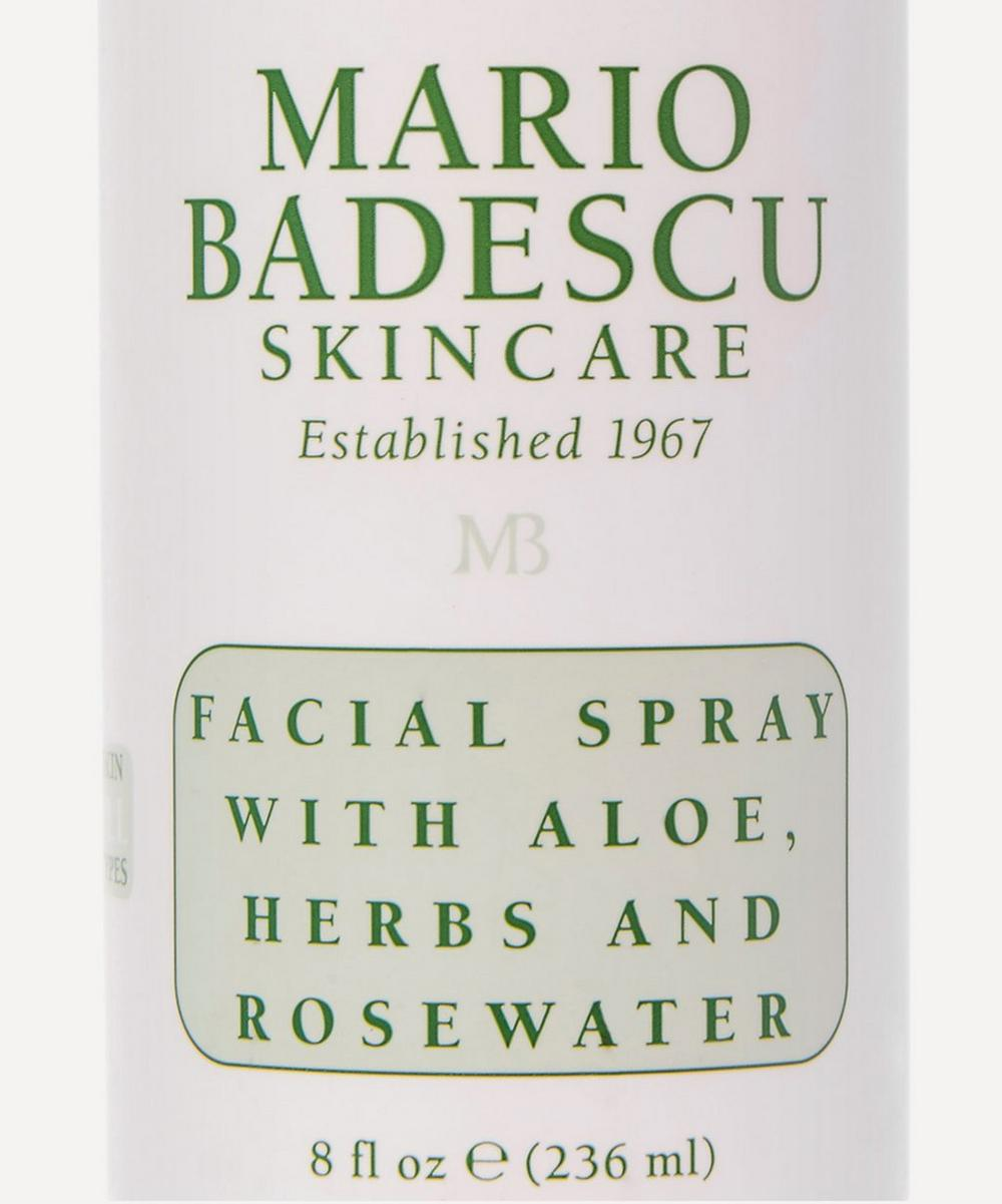 Facial Spray 236ml