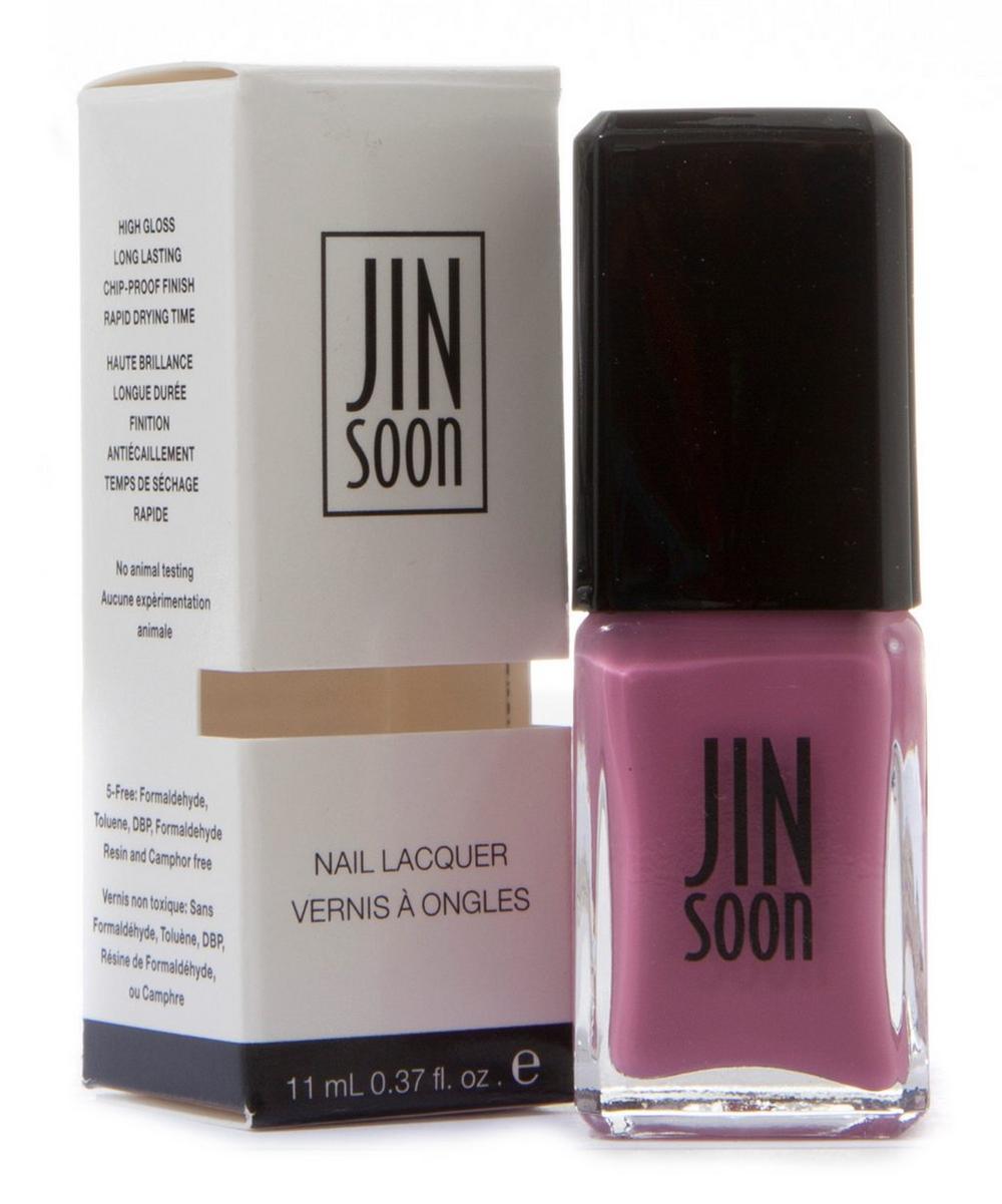 Nail Polish in French Lilac