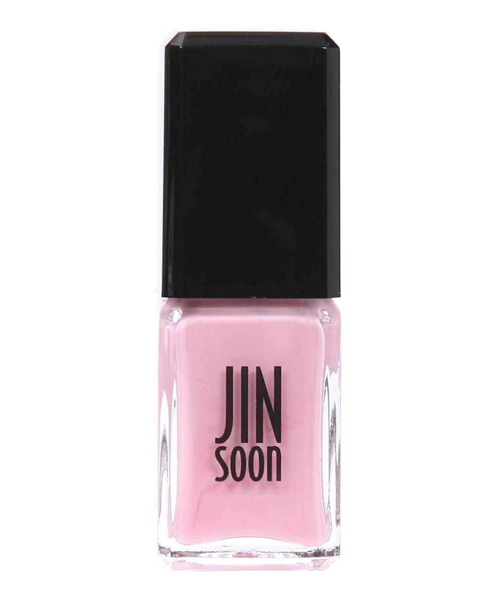 Nail Polish in Dolly Pink