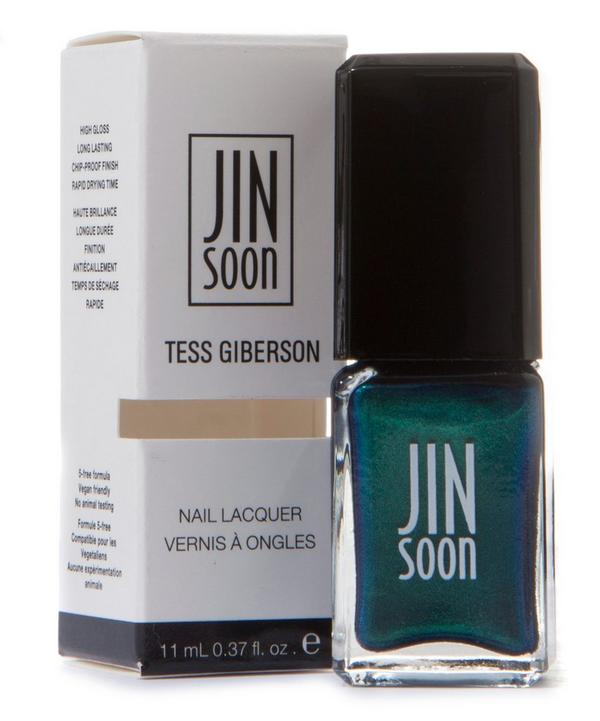 Nail Polish in Heirloom