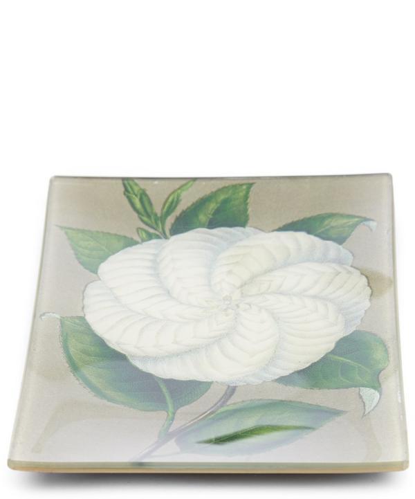 Camellia Mini Tray