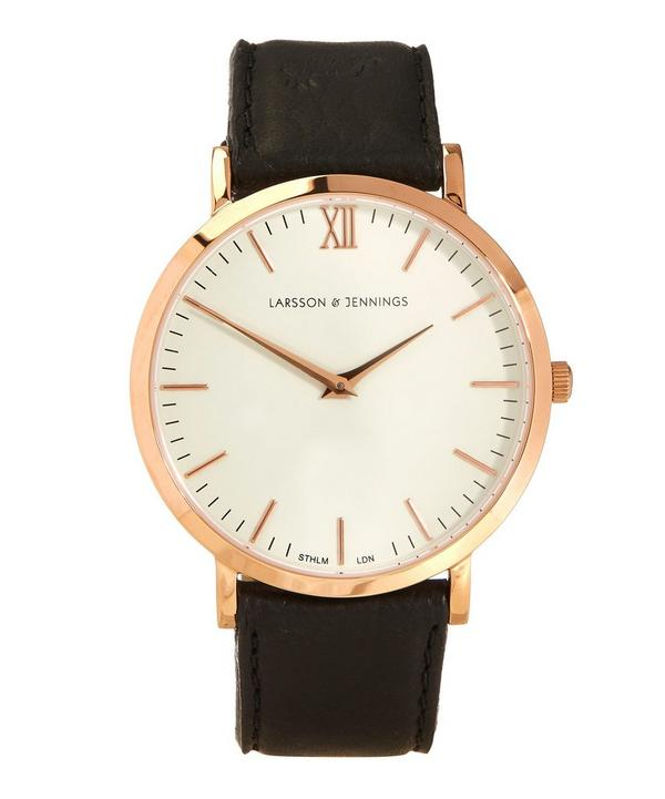 Lader Rose Gold Watch