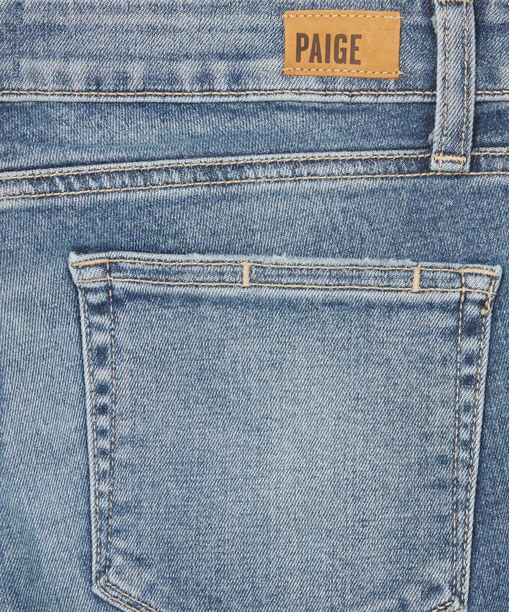 Verdugo Skinny Jeans