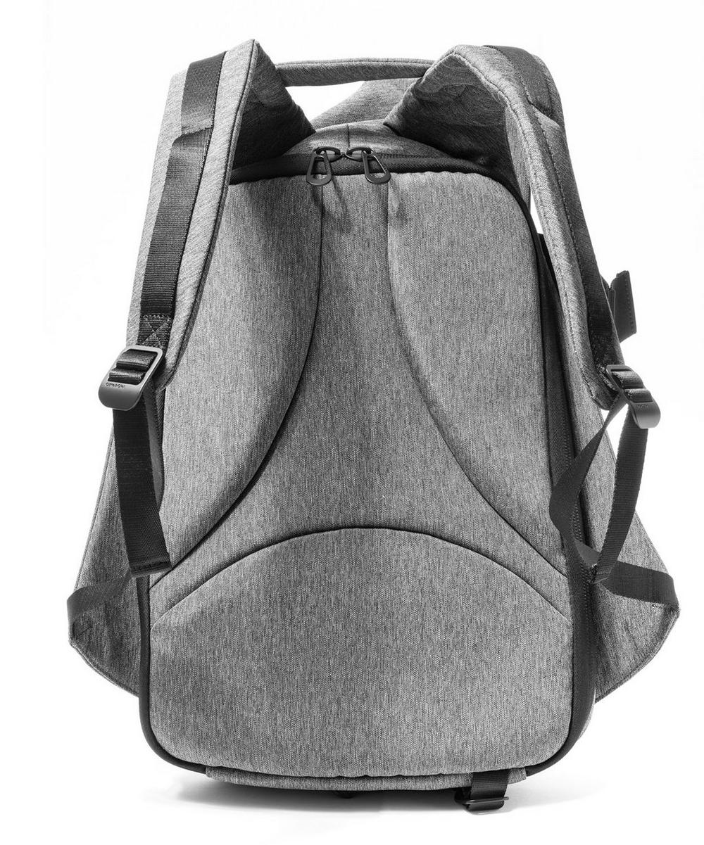 Melange Isar Eco Yarn Backpack