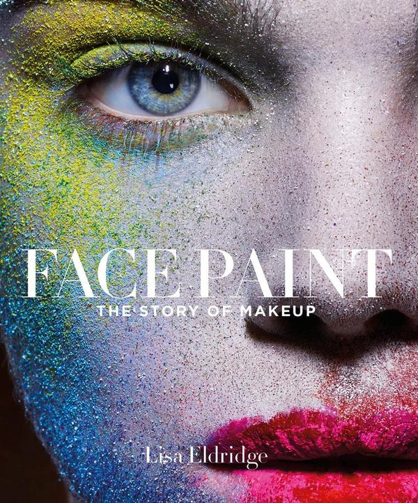 Face Paint- The Story of Makeup