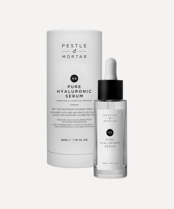 Pure Hyaluronic Serum 30ml