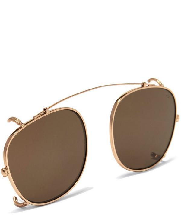 307/C Clip Sunglasses