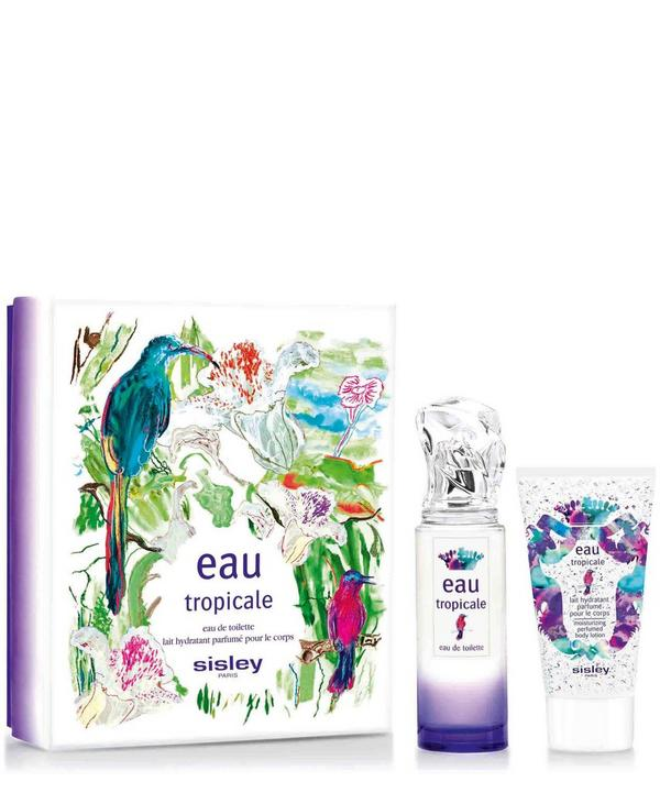 Eau Tropicale Gift Set 50ml