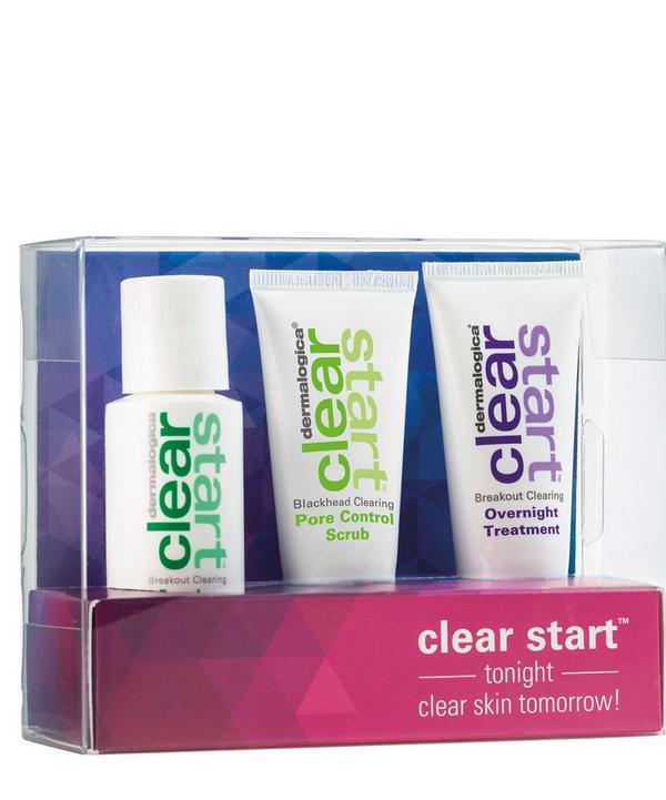 Clear Start Set