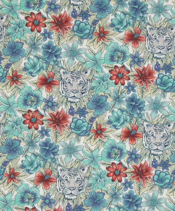 Scotty's Tiger Tana Lawn Cotton