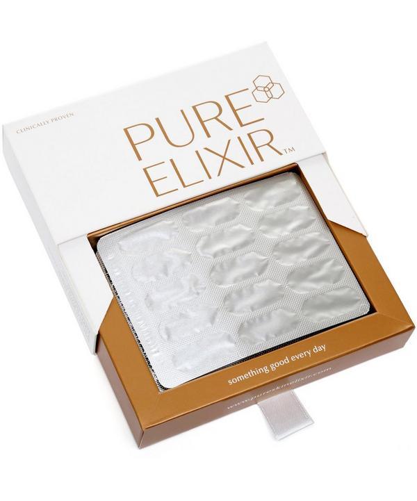 Pure Skin Elixir 01 SMART Age Supplement