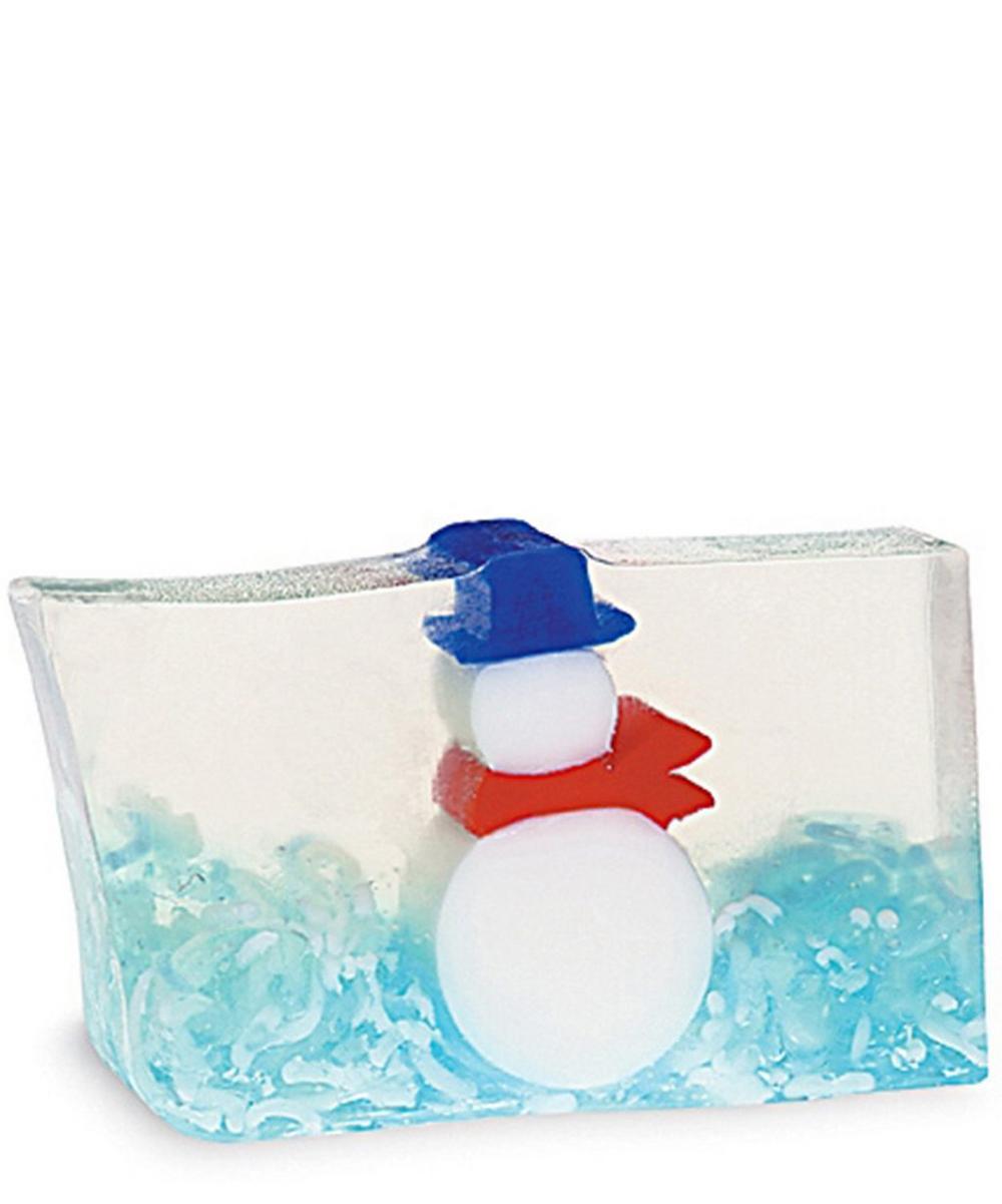 Snowman Soap 170g