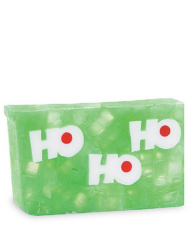 Ho Ho Ho Soap