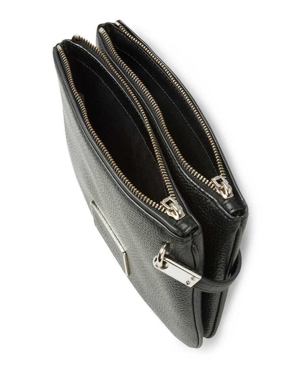 Ligero Double Percy Crossbody Bag
