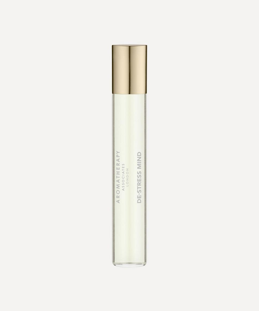AROMATHERAPY ASSOCIATES DE-STRESS ESSENTIAL OIL ROLLERBALL 10ML