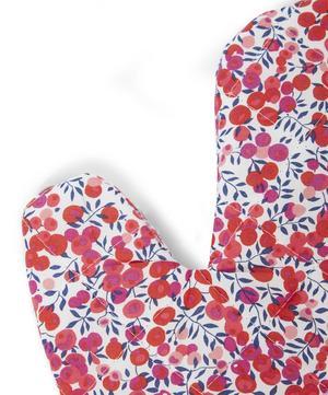 Liberty London Print Oven Glove