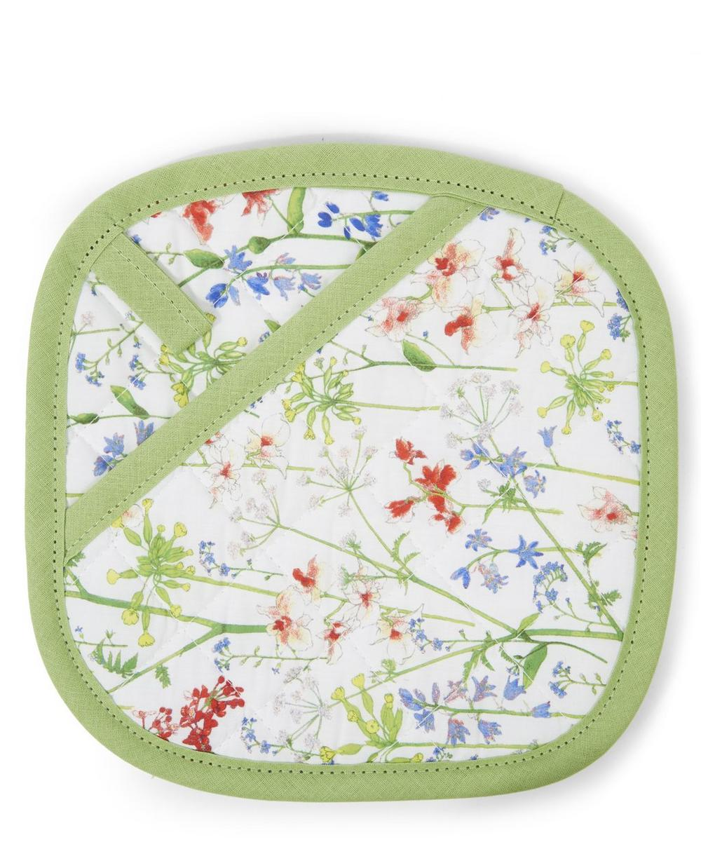 Liberty Print Pot Holder