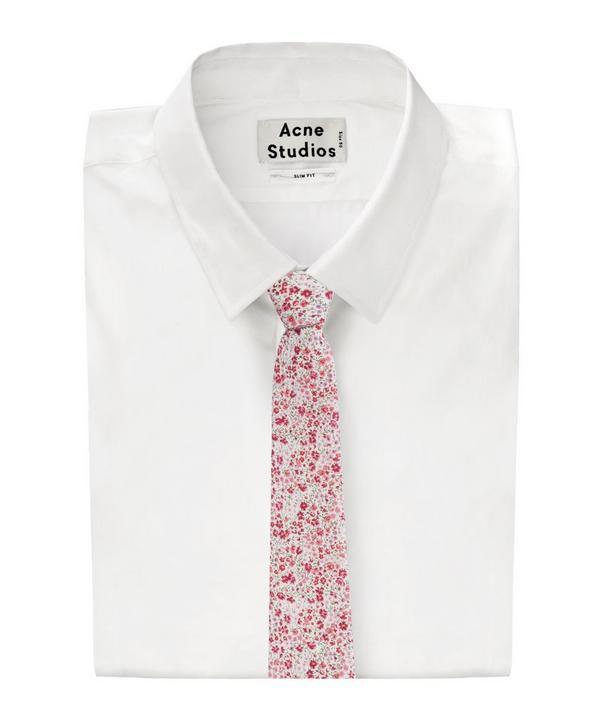 Phoebe Floral Tie