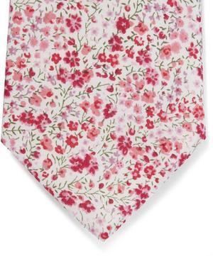 Phoebe Cotton Tie