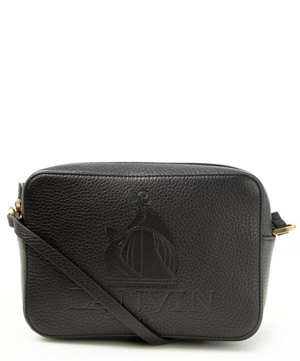 So Lanvin Camera Cross Body Bag