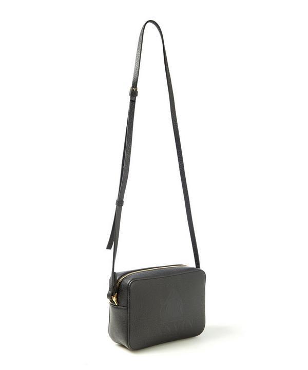 So Lanvin Camera Cross Body Bag