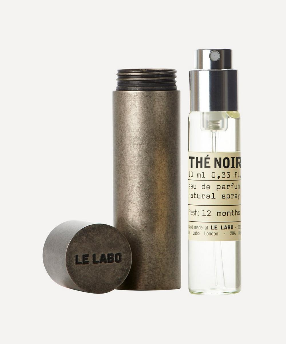 Thé Noir 29 Travel Tube