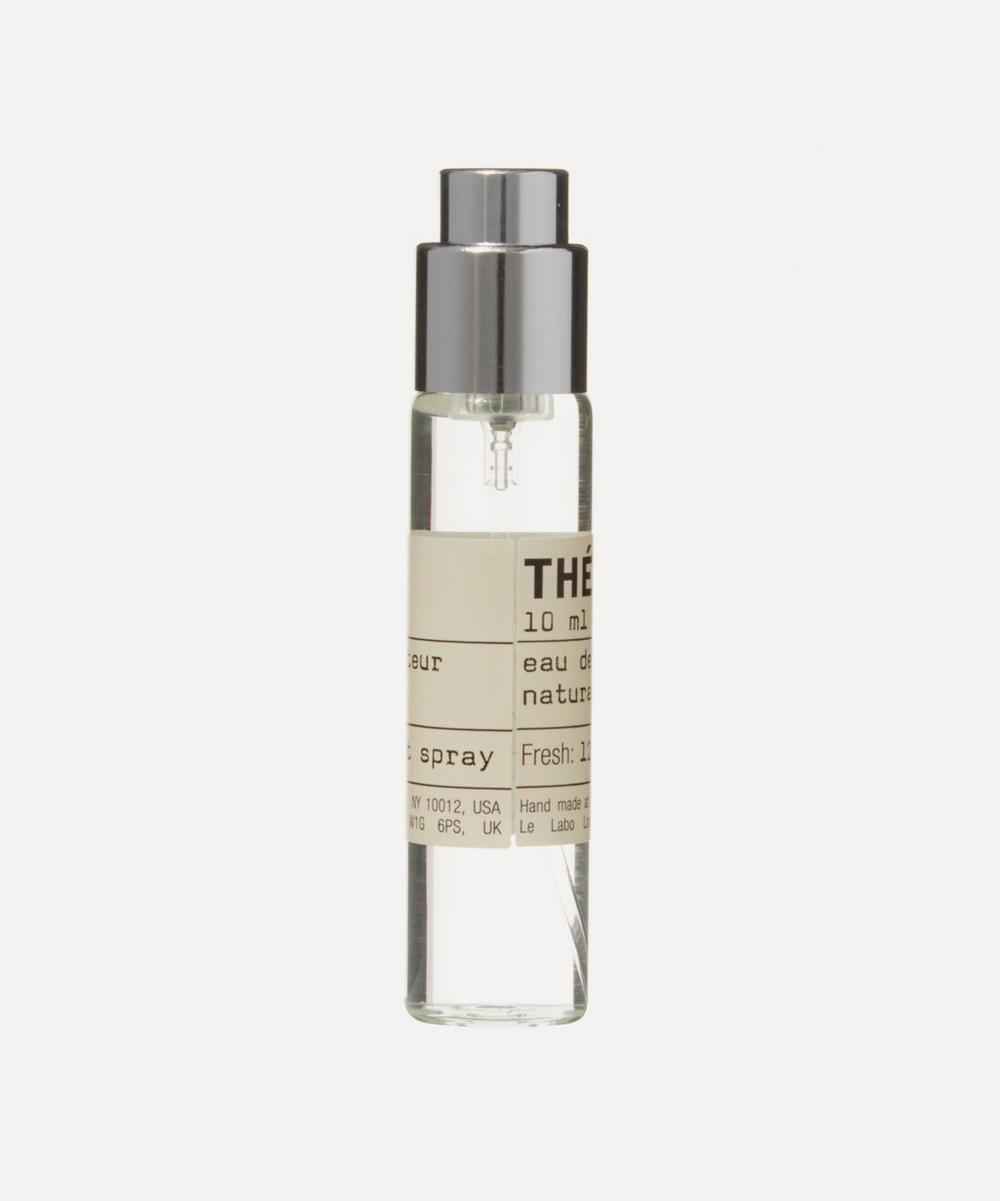 Thé Noir 29 Eau de Parfum Travel Tube Refills