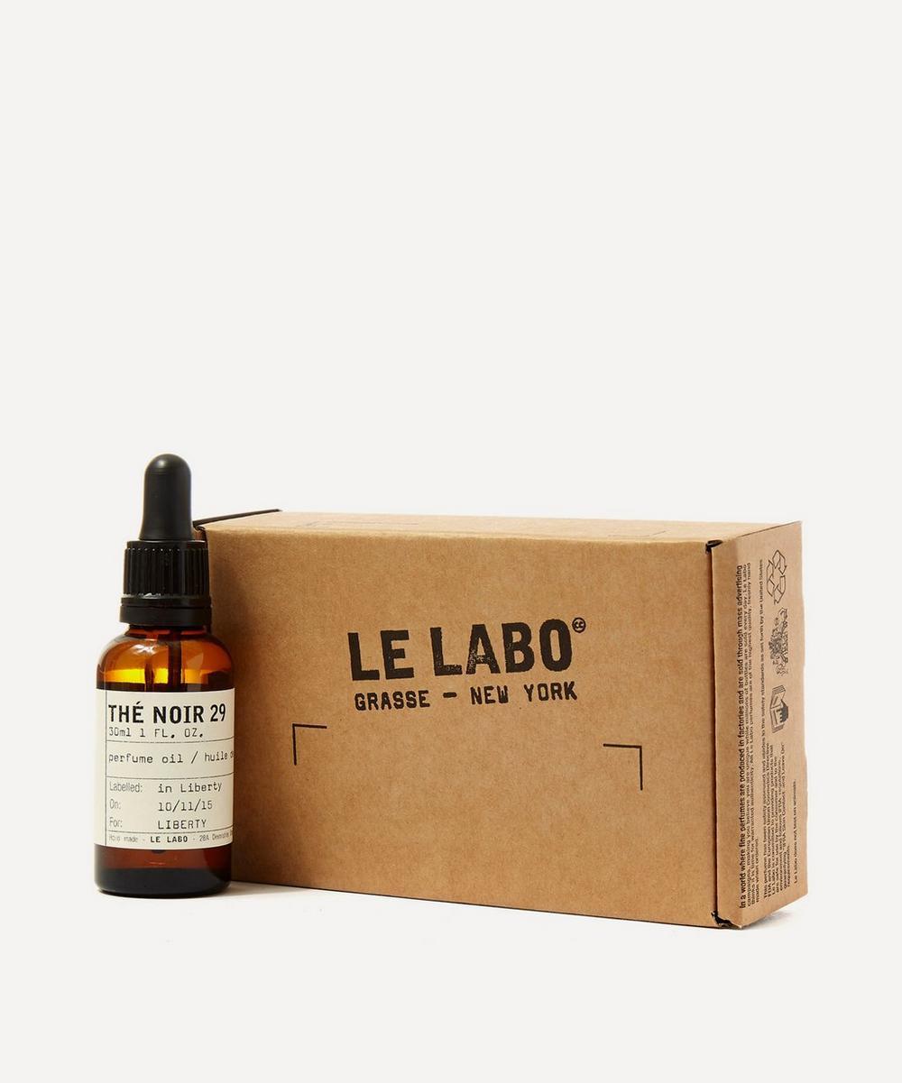 Thé Noir 29 Perfume Oil 30ml