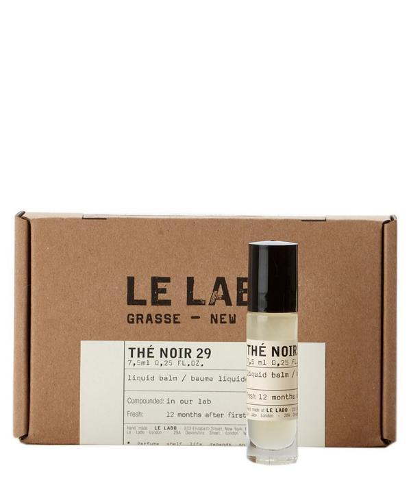 Thé Noir 29 Liquid Balm