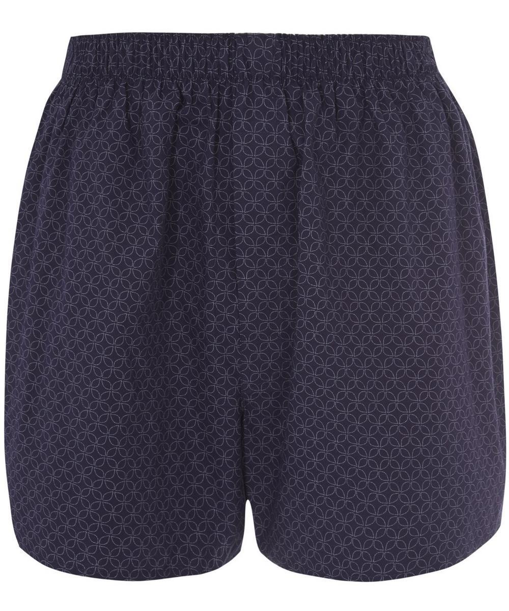 Print Boxer Shorts