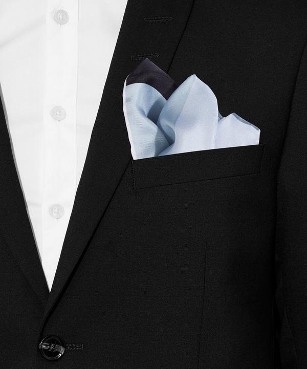 4 Colour Handkerchief
