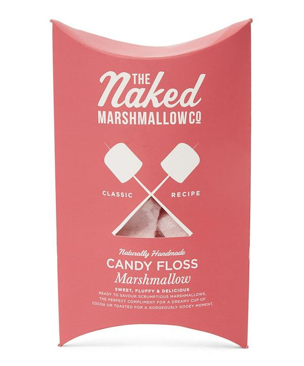 Candy Floss Marshmallows