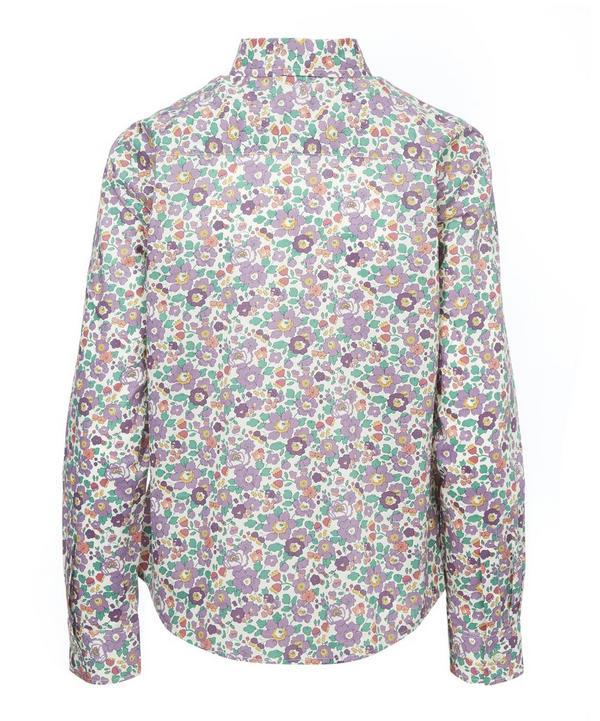Tresco Print Camilla Shirt