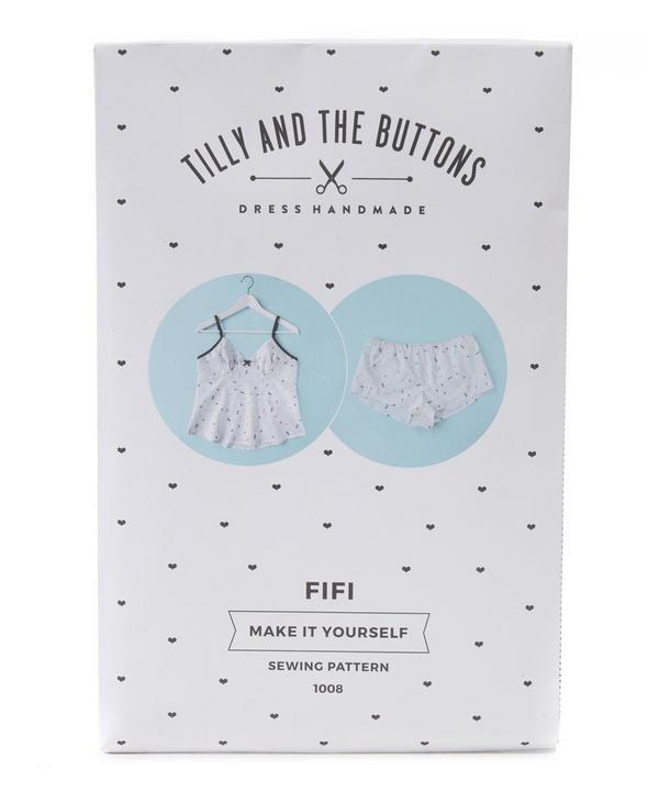 Fifi Pattern
