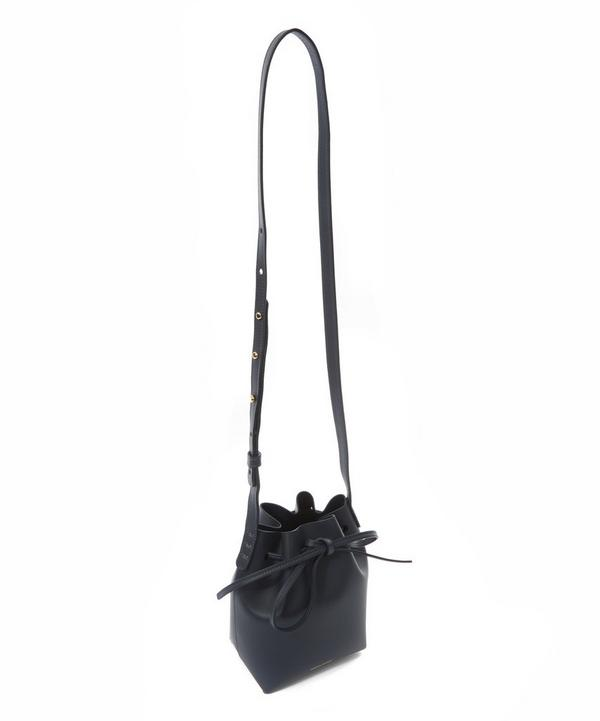 Mini Mini Bucket Bag