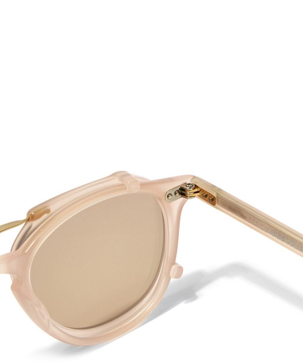 Hampton Clip Glasses