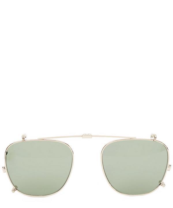 Milwood Clip Sunglasses