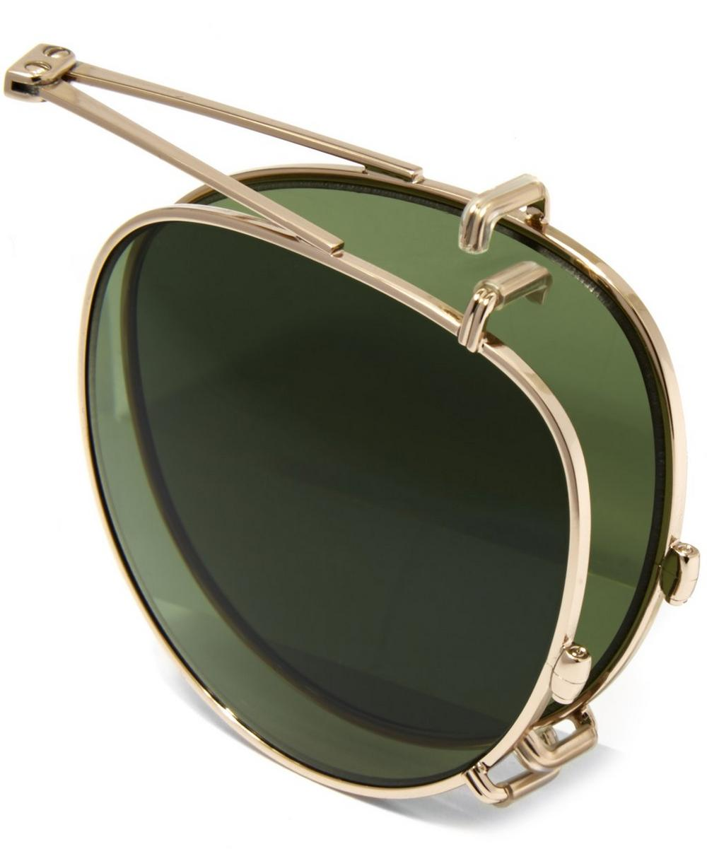 Milwood Clip Sunglasses