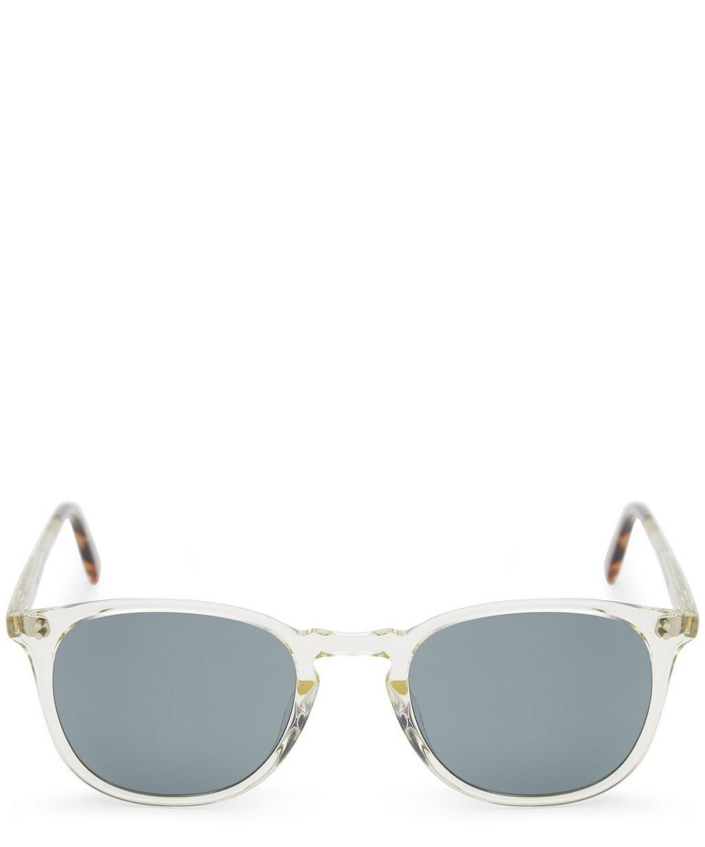 Tortoise Sunglasses
