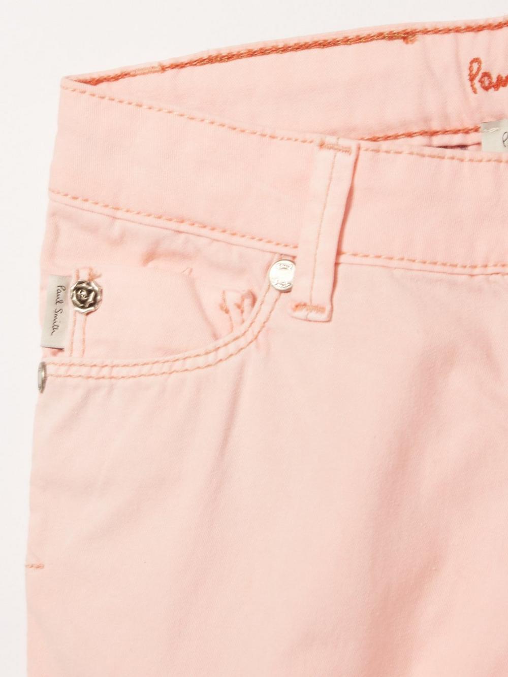 Lisette Skinny Jeans