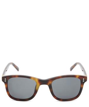 Spencer Wayfarer Sunglasses