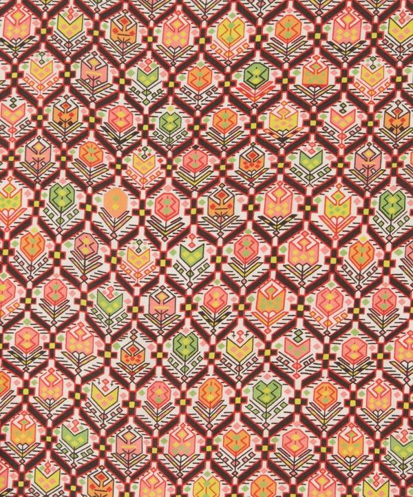 Nomad Belgravia Silk Satin
