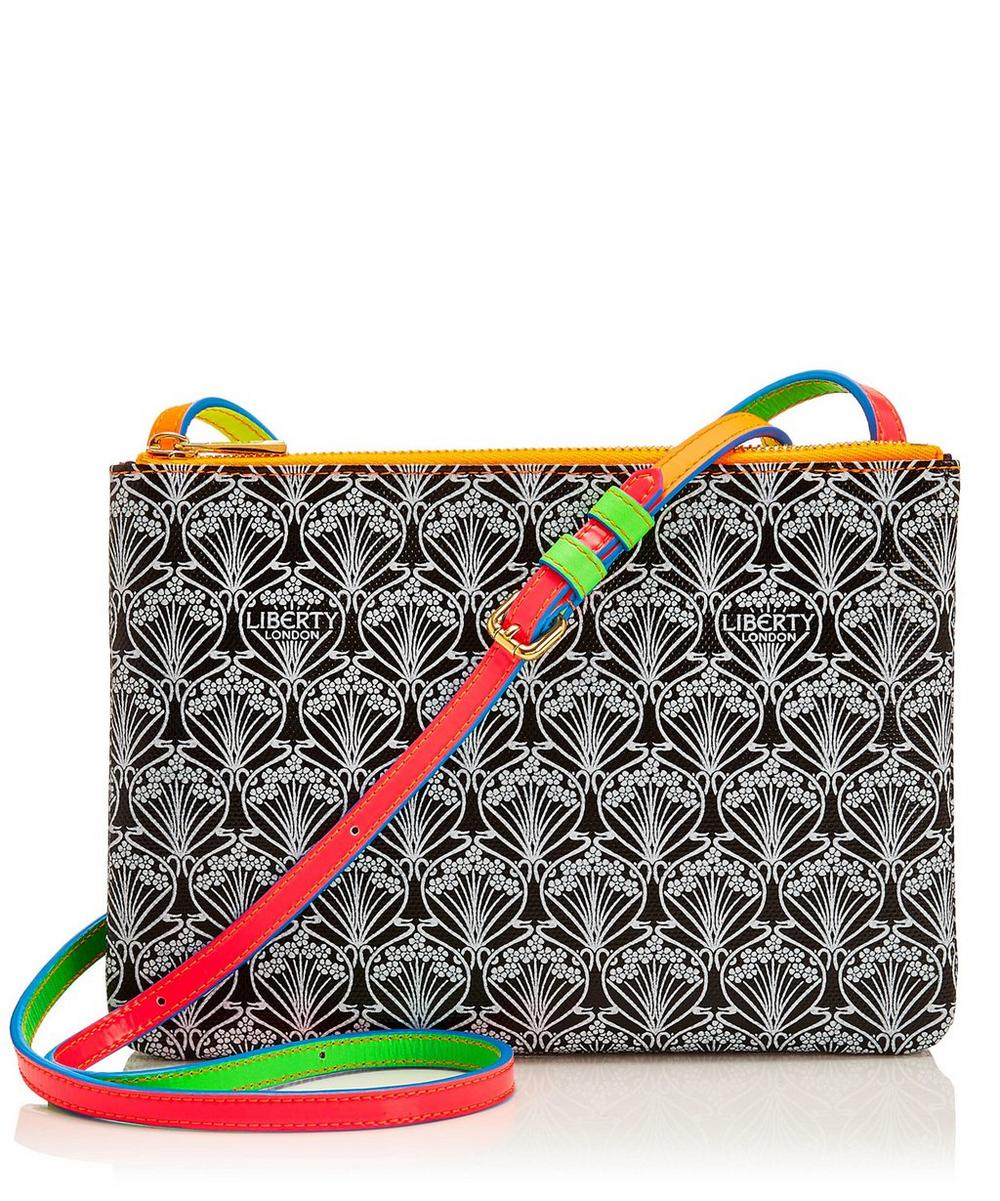 Neon Liberty London Bayley Cross Body Pouch