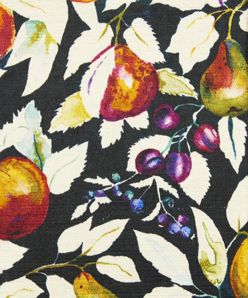 Fruit Billett Vintage Velvet in Forest Fruits
