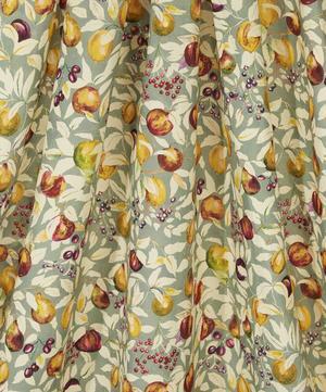 Fruit Billett Linen Viscose in Lemon Tree