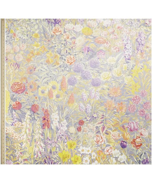 Gail's Garden Vintage Velvet in Dusk