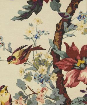 Lady Kristina Silk Linen in Classic