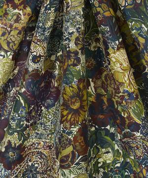May Anniversary Silk Linen in History